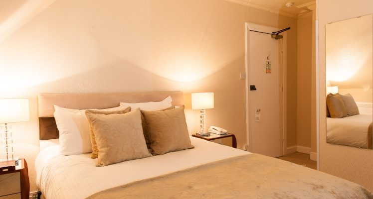 Room 14 Petite Double Room room
